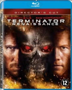 bluray Terminator Salvation mic
