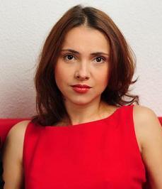 Claudia Patrascu