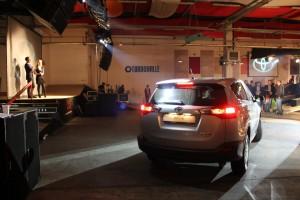 Lansare Toyota RAV4